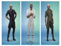 The sims™  4 and square enix celebration of final fantasy xv windows edition is here