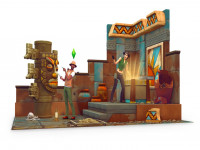 Thee sims 4 jungle adventure is here