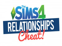 Sims 4 Relationship Cheats