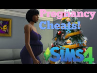 Sims 4 Cheats Pregnancy