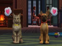 Sims 4 Cats and Dogs Cheats