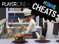 Sims 4 Restaurant Cheats