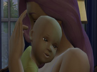 Sims 4 Baby Gender