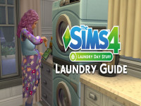 sims 4 laundry day cheats