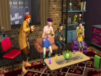 The Sims 4 Apartment Cheats