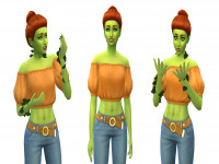 Sims 4 Plantsim Cheats