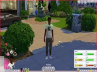 Sims 4 Cheats Fill Needs