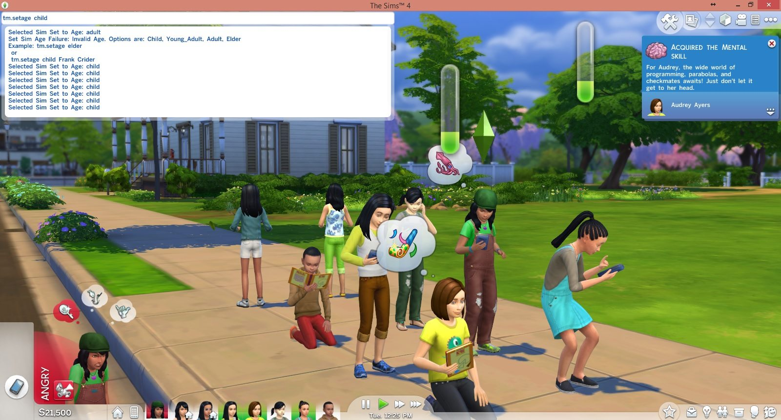 Sims 4 Cheats - Sims 4 Cheats Activate