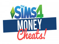 The Sims 4 Money Cheats