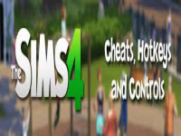 The Sims 4: Cheats, Hot Keys & Controls (List)