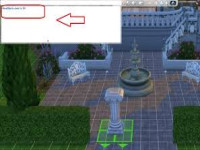 sims 4 cheats move objects