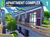 Sims 4 Apartment Building Cheats