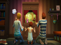 Sims 4 Kid Cheats