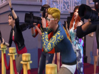 Sims 4 Celebrity Cheats