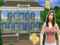 Sims 4 Cheats Free House