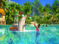 The Sims 4 Island Living Cheats