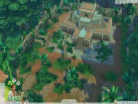 Sims 4 Jungle Cheats