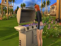 Sims 4 Cheats Cooking