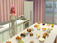 Sims 4 Cheats Baking Skill Guide